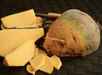 Kvaka nahradí zemiaky a pomôže črevám