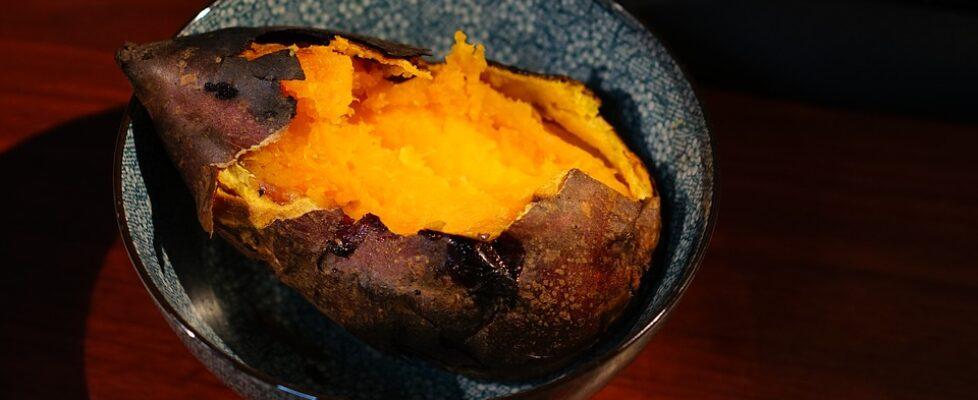 Sladký ako zemiak? Doprajte si batáty!