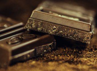 Liek, ktorý chutí: Čokoláda