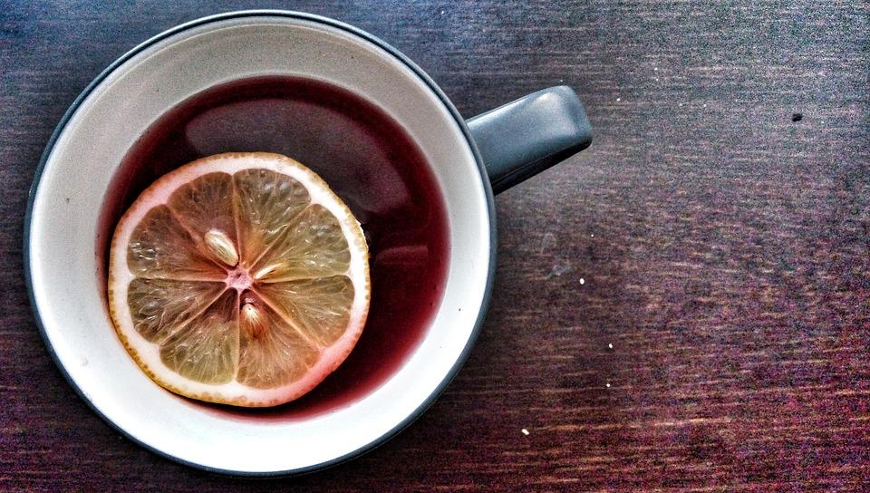 Predchádzajte chorobám citrónom