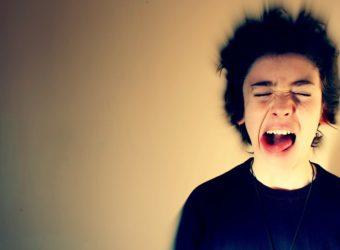 Bolia vás zuby? Možno je na vine stres