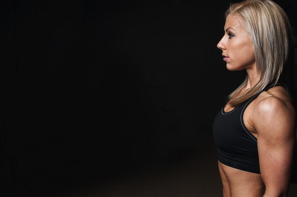 Dôležité percentá: koľko tuku, svalov a vody má vaše telo?