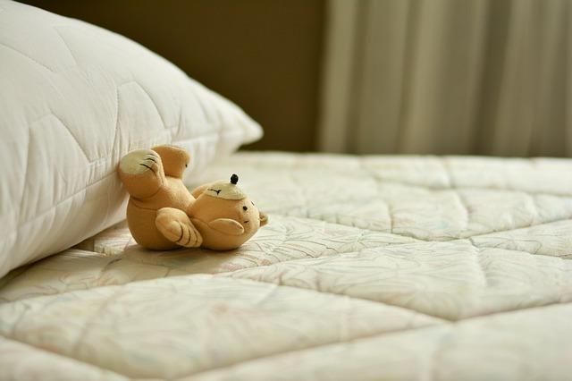 Chcete byť ráno skutočne svieži? Kúpte si dobrý matrac
