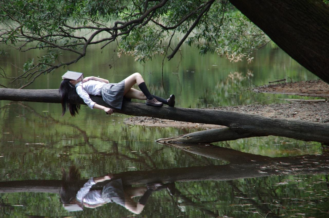 Ako predísť jarnej únave?
