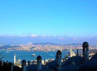 Doprajte si nezvyčajne luxusnú dovolenku v Turecku