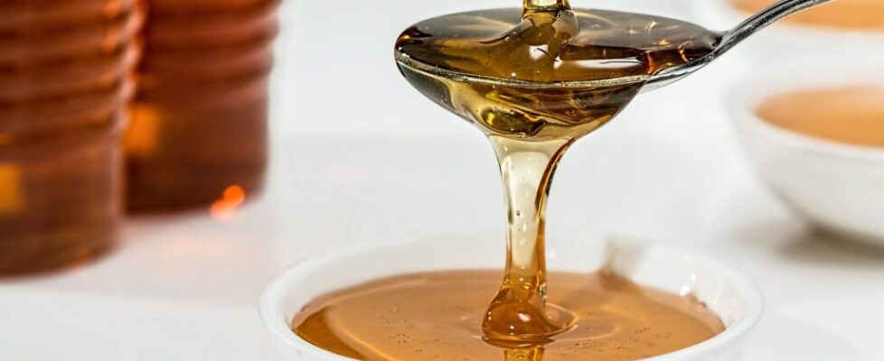 Užite si aj vy, zdravotné výhody a priaznivé účinky medu na naše telo