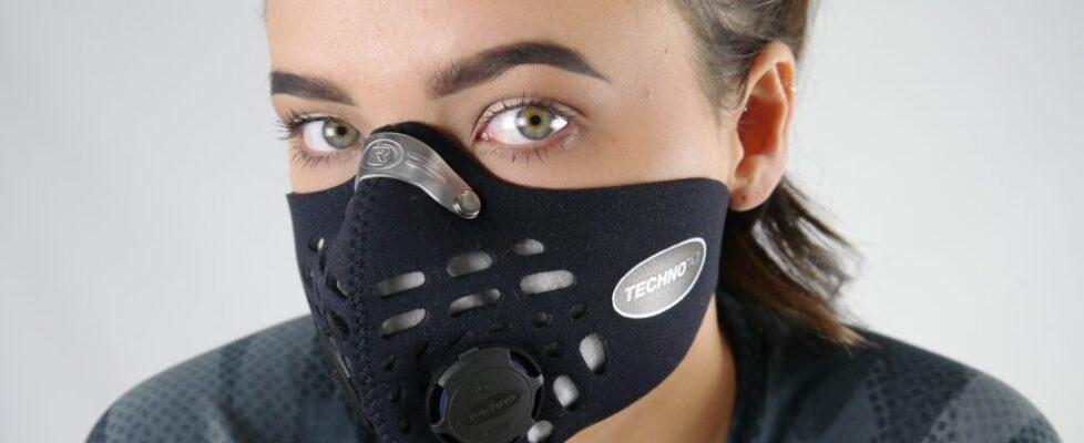 Kvalitné respirátory