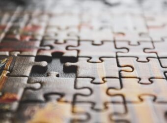 Puzzle: Zdravá zábava, ktorá vášmu telu pomáha